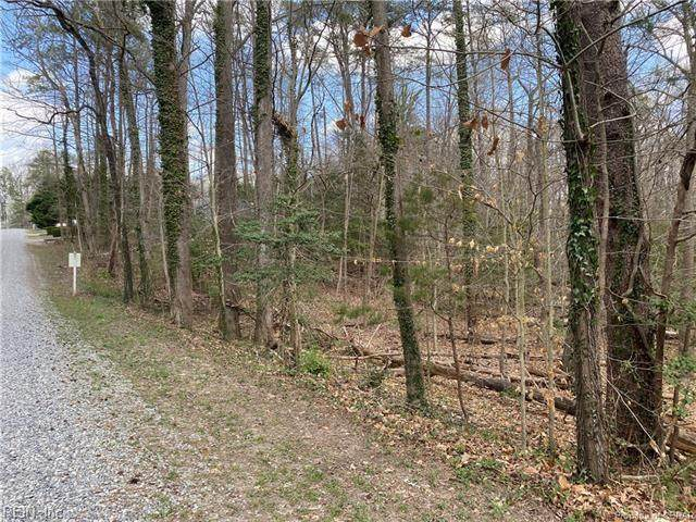 LOT 5 Laurel Farms Ln, Middlesex County, VA 23175 (#10370018) :: Atlantic Sotheby's International Realty