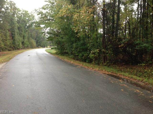 19.5AC Fort Huger Dr, Isle of Wight County, VA 23430 (#10370117) :: Encompass Real Estate Solutions