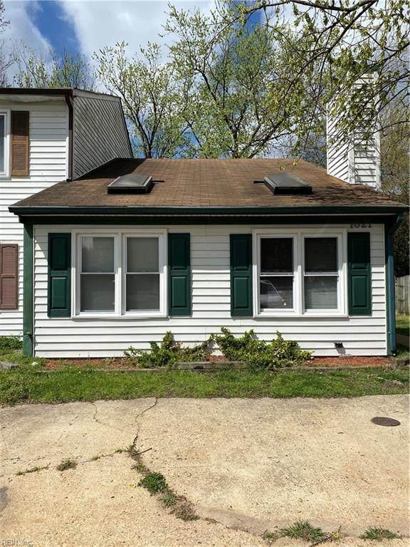1021 Commonwealth Pl, Virginia Beach, VA 23464 (#10370139) :: Berkshire Hathaway HomeServices Towne Realty