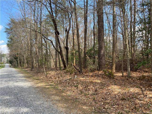 LOT 7 Laurel Farms Ln, Middlesex County, VA 23175 (#10370177) :: Atlantic Sotheby's International Realty