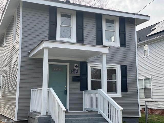 2645 Ballentine Blvd, Norfolk, VA 23509 (#10370246) :: Berkshire Hathaway HomeServices Towne Realty