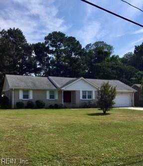 585 Mount Pleasant Rd, Chesapeake, VA 23322 (#10370247) :: Berkshire Hathaway HomeServices Towne Realty