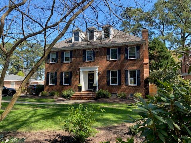 1392 Emory Pl, Norfolk, VA 23509 (#10370271) :: Abbitt Realty Co.