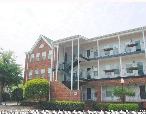 103 Westover Ave #103, Norfolk, VA 23507 (#10370295) :: Team L'Hoste Real Estate
