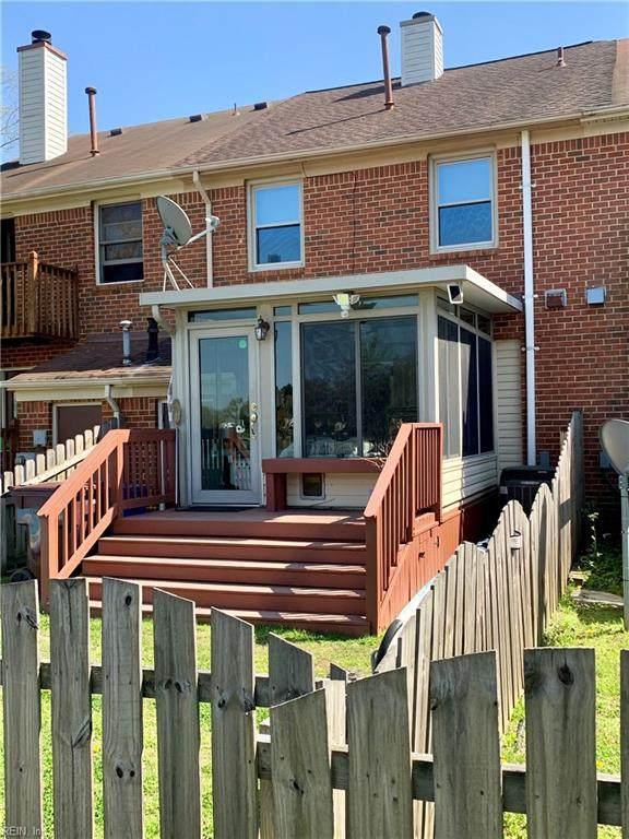 1708 Volvo Pw, Chesapeake, VA 23320 (#10370353) :: Crescas Real Estate