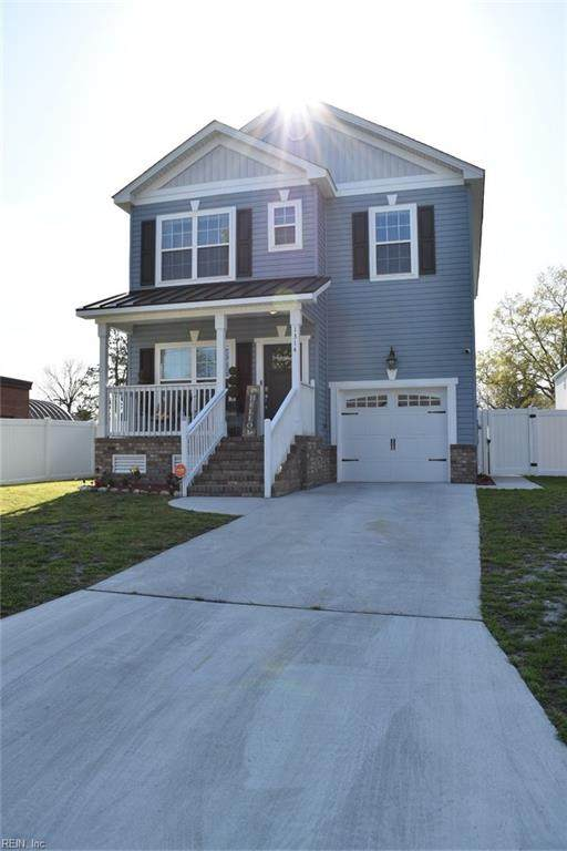 1314 Camden Ave, Portsmouth, VA 23704 (#10370441) :: Rocket Real Estate