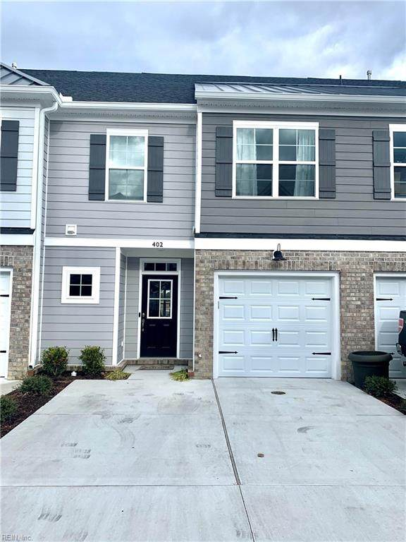 5295 Sports Club Rn #103, Suffolk, VA 23435 (#10370530) :: Berkshire Hathaway HomeServices Towne Realty