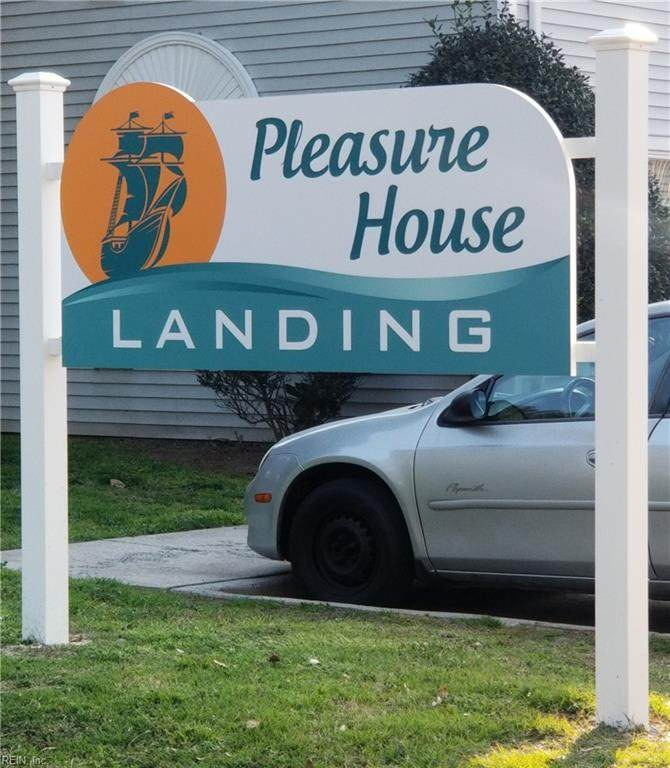 4811 Beach Landing Ct - Photo 1
