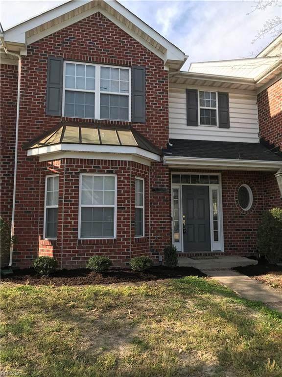 5107 S Links Cir, Suffolk, VA 23435 (#10370592) :: Berkshire Hathaway HomeServices Towne Realty