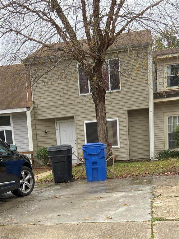 1119 Commonwealth Pl, Virginia Beach, VA 23464 (#10370726) :: Berkshire Hathaway HomeServices Towne Realty