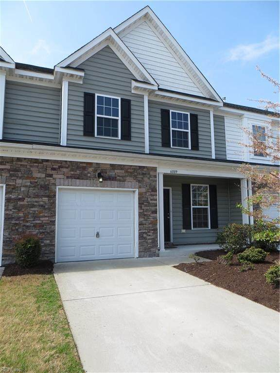 6089 Newington Pl, Suffolk, VA 23435 (#10370766) :: Crescas Real Estate