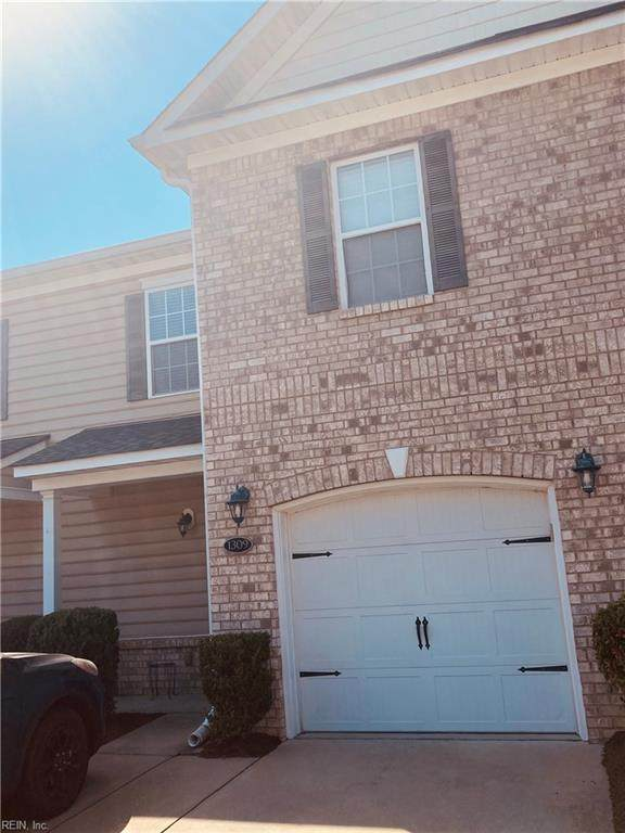 1309 Myrica Pl, Virginia Beach, VA 23454 (#10370769) :: RE/MAX Central Realty