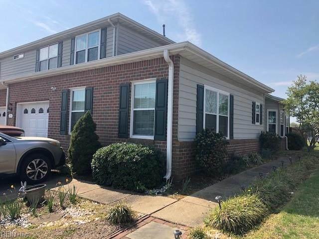 251 Belmont Cir, York County, VA 23693 (#10370934) :: Rocket Real Estate