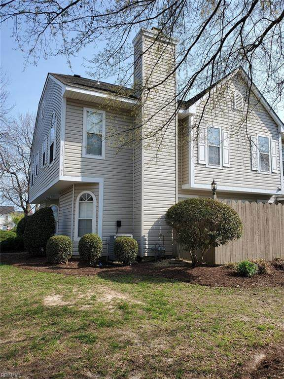 1744 Cottenham Ln, Virginia Beach, VA 23454 (#10370969) :: RE/MAX Central Realty