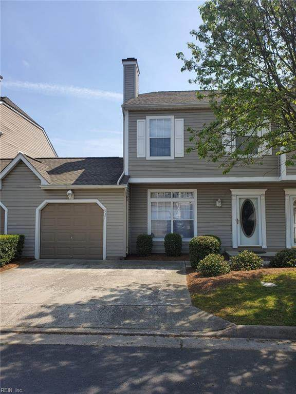 937 Miner Dr, Virginia Beach, VA 23462 (#10371092) :: Berkshire Hathaway HomeServices Towne Realty