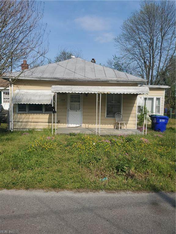 230 N 5th St, Suffolk, VA 23434 (#10371240) :: Abbitt Realty Co.