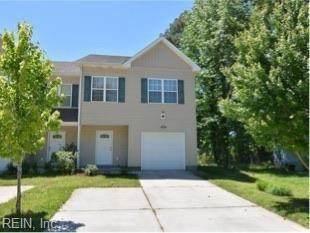 1117 Carver Ave, Virginia Beach, VA 23451 (#10371419) :: Berkshire Hathaway HomeServices Towne Realty