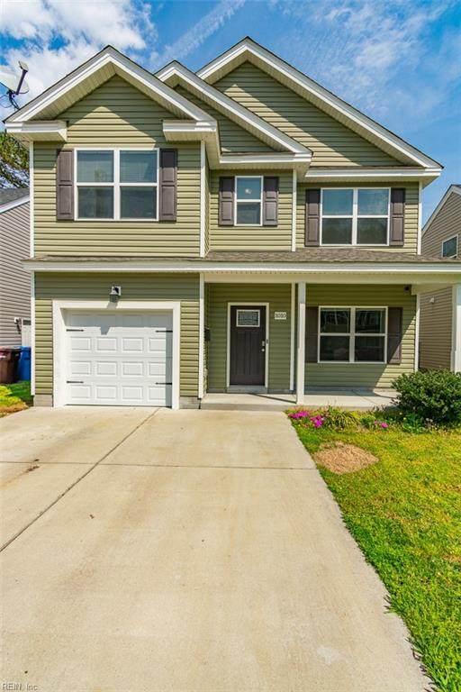 1010 Annette St, Chesapeake, VA 23324 (#10371492) :: Berkshire Hathaway HomeServices Towne Realty