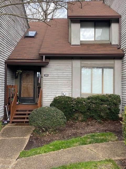 120 Inland View Dr, Newport News, VA 23603 (#10371510) :: Team L'Hoste Real Estate