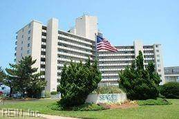 2830 Shore Dr #907, Virginia Beach, VA 23451 (#10371527) :: Team L'Hoste Real Estate