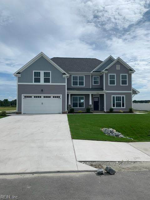 212 Campus Dr, Currituck County, NC 27958 (#10371535) :: Verian Realty