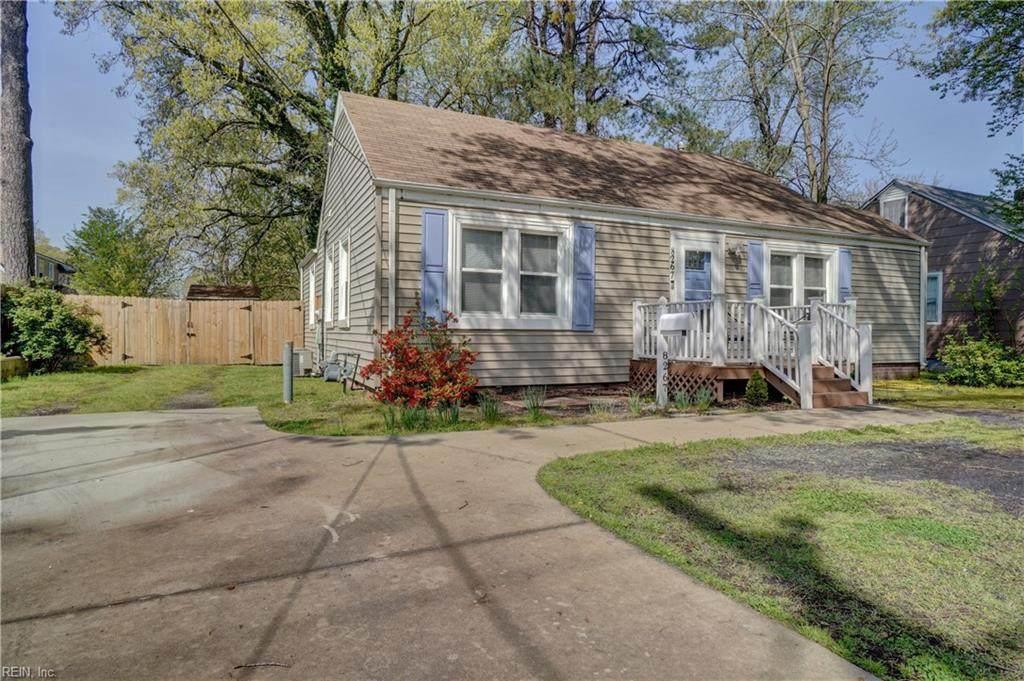 8267 Chesapeake Blvd - Photo 1