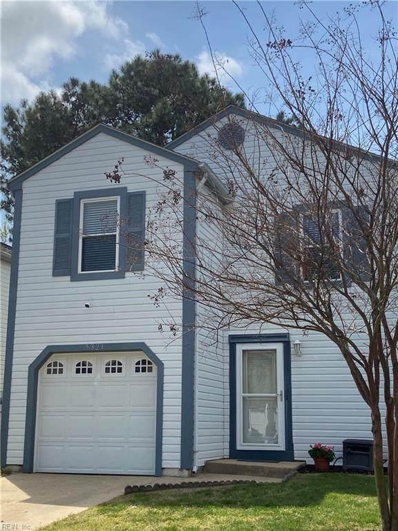 5321 Glenville Cir, Virginia Beach, VA 23464 (#10371577) :: Berkshire Hathaway HomeServices Towne Realty