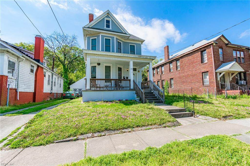 4211 Colonial Ave - Photo 1