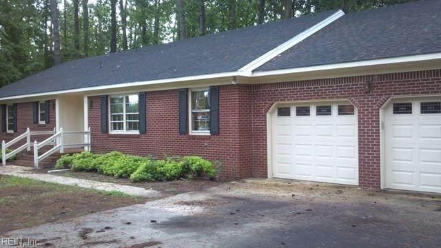 628 Forest Park Rd, Elizabeth City, NC 27909 (#10371772) :: Crescas Real Estate