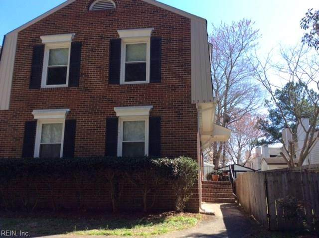 3305 N Radcliffe Dr, Chesapeake, VA 23321 (#10371798) :: Team L'Hoste Real Estate