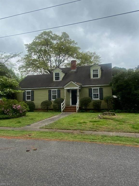 6743 Netherland Dr, Suffolk, VA 23437 (#10371837) :: Team L'Hoste Real Estate