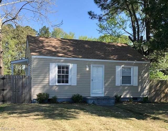 5325 Libertyville Rd, Chesapeake, VA 23320 (#10372086) :: Avalon Real Estate
