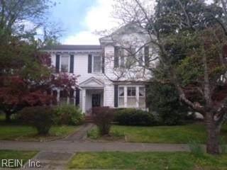 525 Main St, King William County, VA 23181 (#10372182) :: Rocket Real Estate