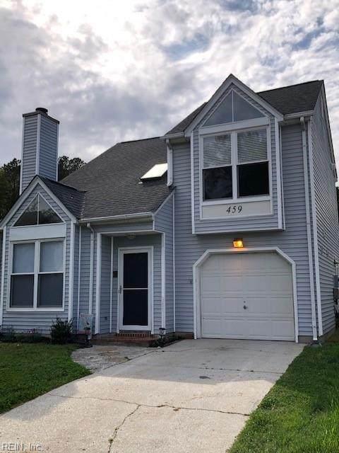 459 Crosland Ct, Newport News, VA 23608 (#10372222) :: Avalon Real Estate