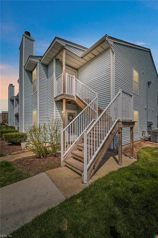 615 Bluff Ct #203, Virginia Beach, VA 23462 (#10372254) :: Rocket Real Estate
