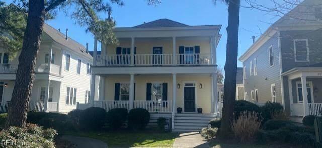 9560 26th Bay St, Norfolk, VA 23518 (#10372319) :: Team L'Hoste Real Estate