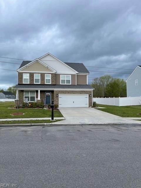 3508 Kathys Way, Chesapeake, VA 23323 (#10372324) :: Berkshire Hathaway HomeServices Towne Realty