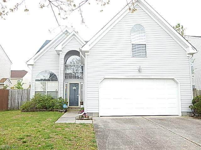 3545 Riders Ln, Virginia Beach, VA 23453 (#10372327) :: Team L'Hoste Real Estate
