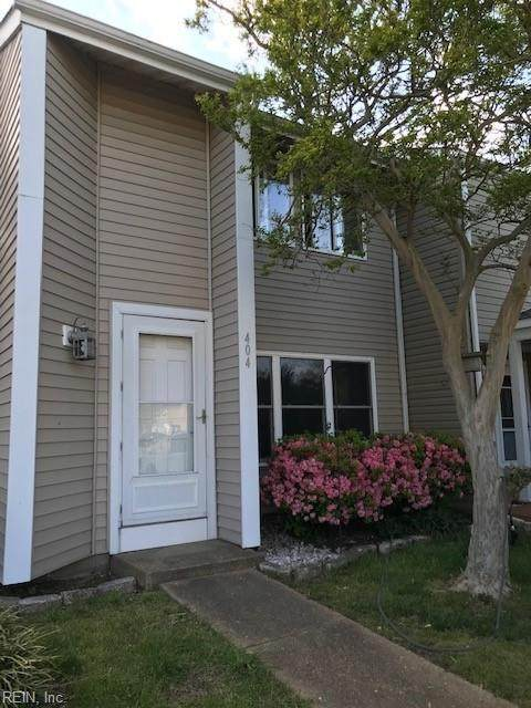 404 Falling Ln, Virginia Beach, VA 23454 (#10372331) :: Verian Realty