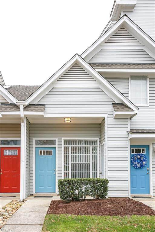 832 Whistling Swan Dr, Virginia Beach, VA 23464 (#10372427) :: Berkshire Hathaway HomeServices Towne Realty