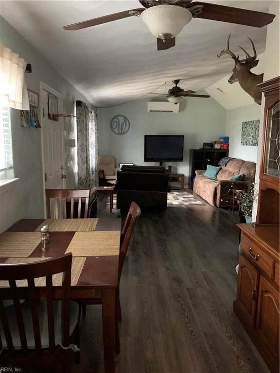236 Waverly Dr, Virginia Beach, VA 23452 (#10372503) :: Berkshire Hathaway HomeServices Towne Realty