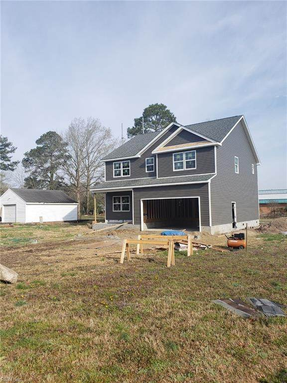 914 Barbara Dr A, Suffolk, VA 23434 (#10372519) :: Berkshire Hathaway HomeServices Towne Realty