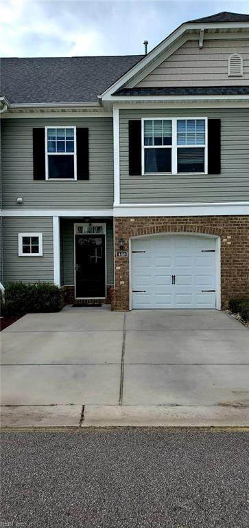 468 Abelia Way #26, Chesapeake, VA 23322 (#10372521) :: Berkshire Hathaway HomeServices Towne Realty