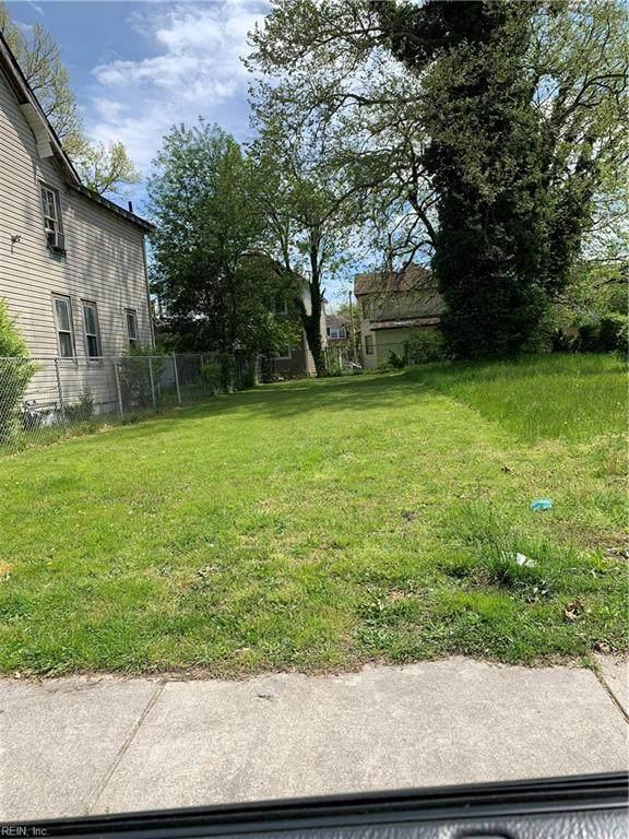 763 Fremont St, Norfolk, VA 23504 (#10372550) :: Rocket Real Estate