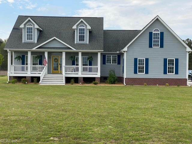 180 Skinner Rd, Perquimans County, NC 27944 (#10372612) :: The Kris Weaver Real Estate Team