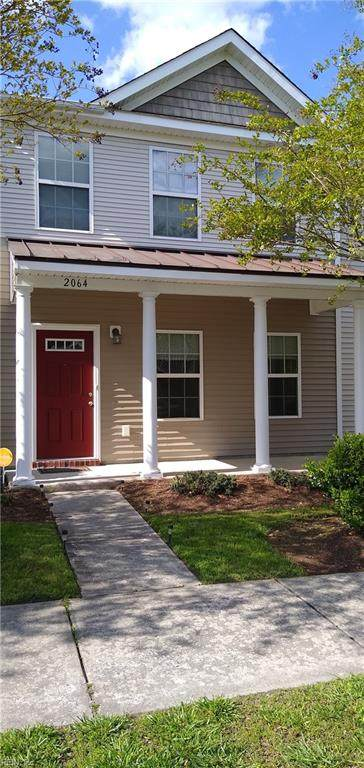 2064 Freeney Ave, Suffolk, VA 23434 (#10372642) :: Rocket Real Estate