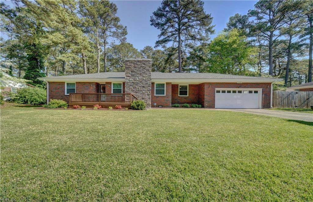 1438 Willow Wood Dr - Photo 1
