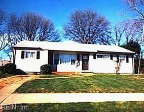 8421 Millard St, Norfolk, VA 23518 (#10372866) :: Rocket Real Estate