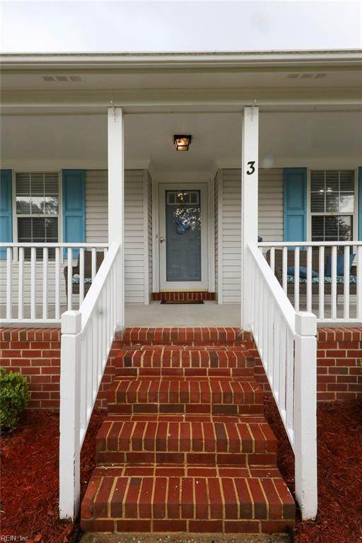 3 Herbert Ct, Portsmouth, VA 23703 (#10372878) :: RE/MAX Central Realty