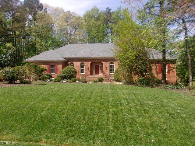 116 Worplesdon, James City County, VA 23188 (#10372902) :: Berkshire Hathaway HomeServices Towne Realty